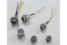 Pressure Sensor Elements
