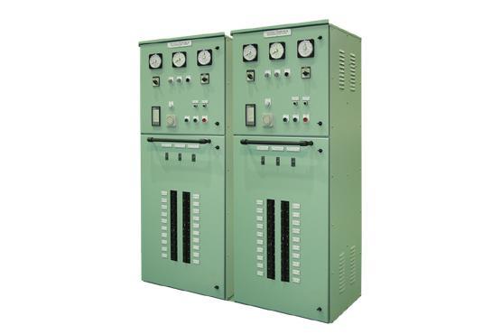 Battery Charging / Discharging Panel