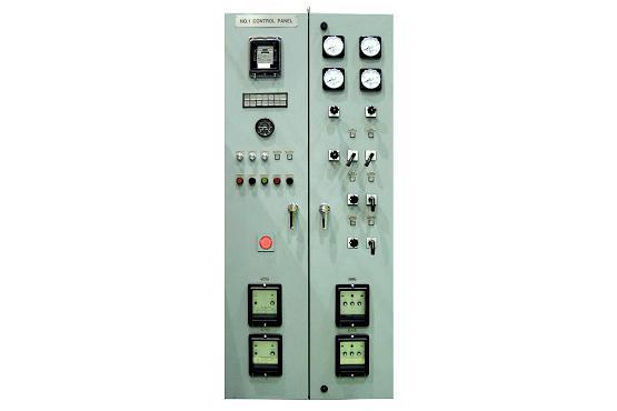 Power Generator Controller