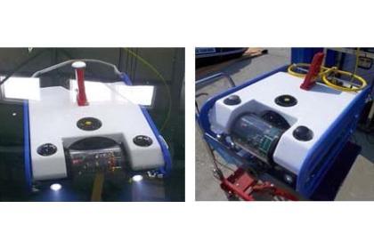 Sea Rover R 100