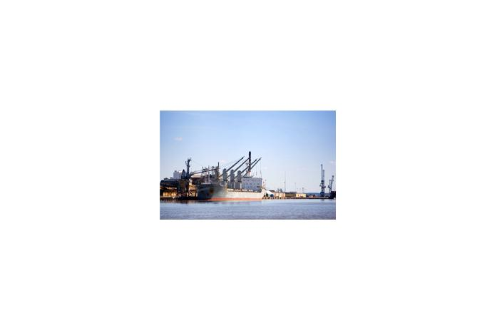 Offshore Mooring Chains