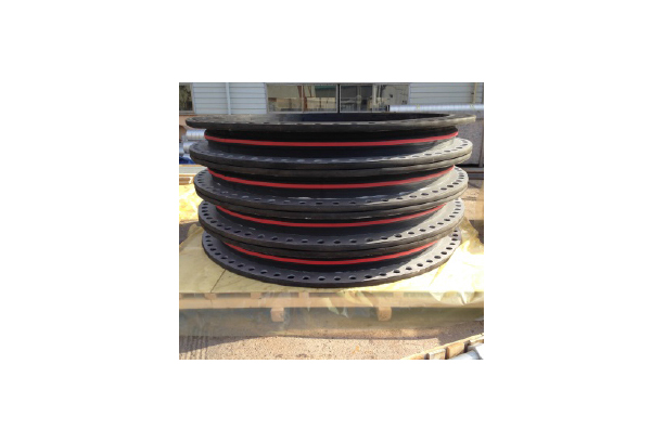 Rubber Type Expansion Joint
