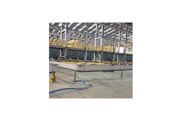 Dog-bone Type Expansion Joint
