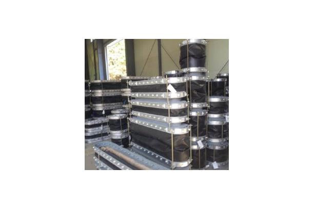 Non-metallic Type Expansion Joint
