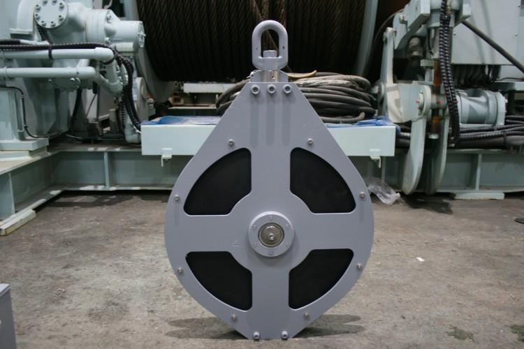 Other Industrial Equipment and Structures