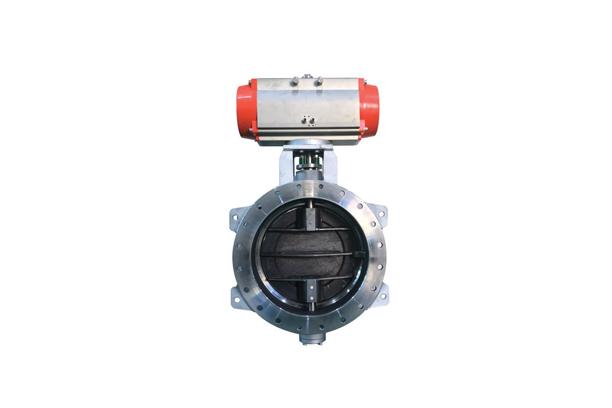 SCR system valve