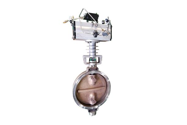 EGR system valve