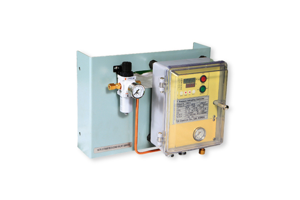 Electronic&Electro-Pneumatic Controller (Temperature/Pressure Control)