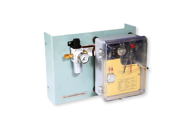 Pneumatic Controller (Temperature/Pressure Control)