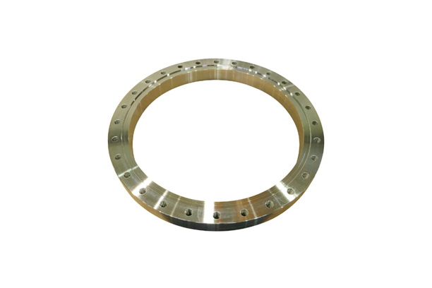 Shell Flange