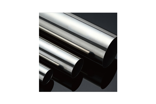 SUS SEAMLESS PIPE