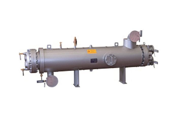 Cargo Drain Cooler