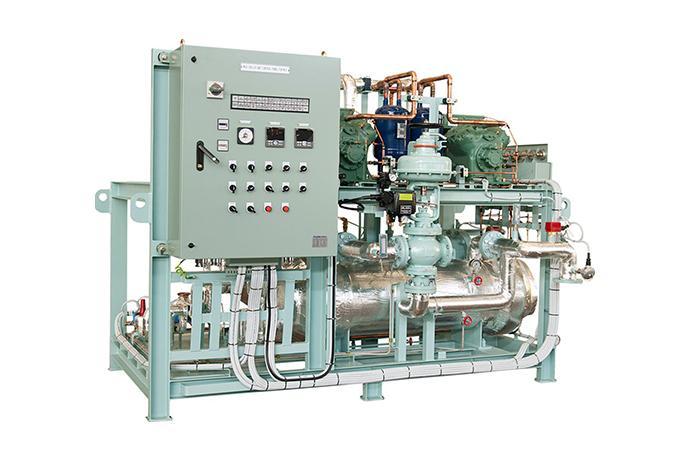 MGO Cooling Unit