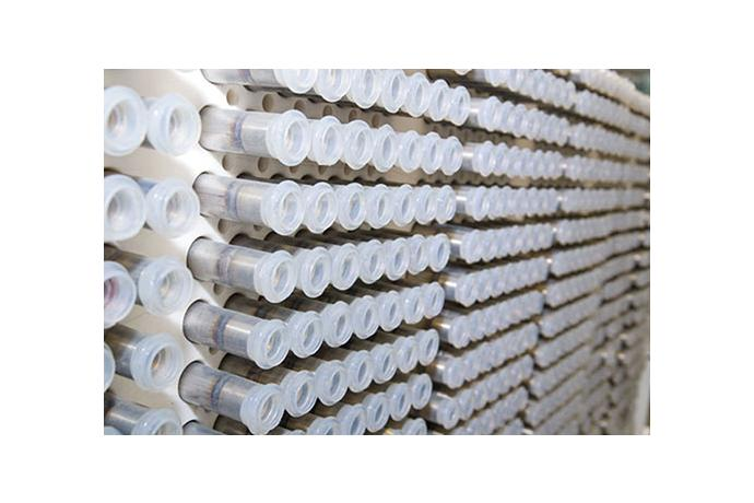 Flue Gas GGH Cooler & Reheater