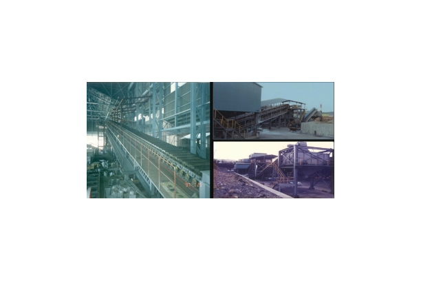STEELMAKING FACILITIES