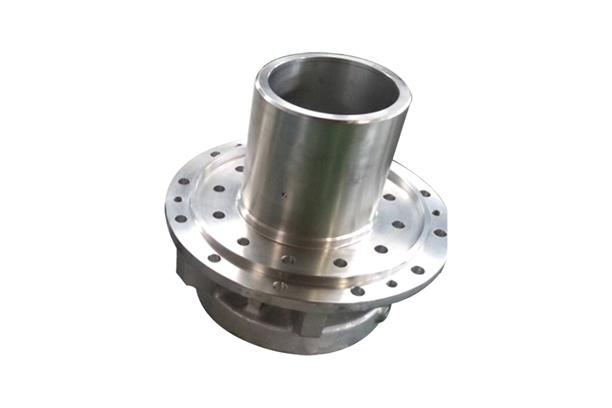 Industrial Pump Parts