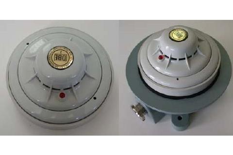 Fixed Temp' Heat Detector