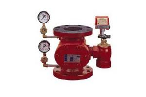 Automatic Sprinkler Fire Extinguishing System