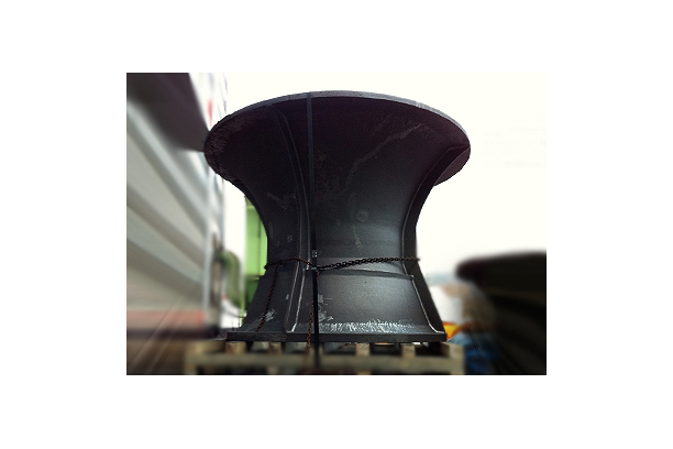 SUCTION BELL