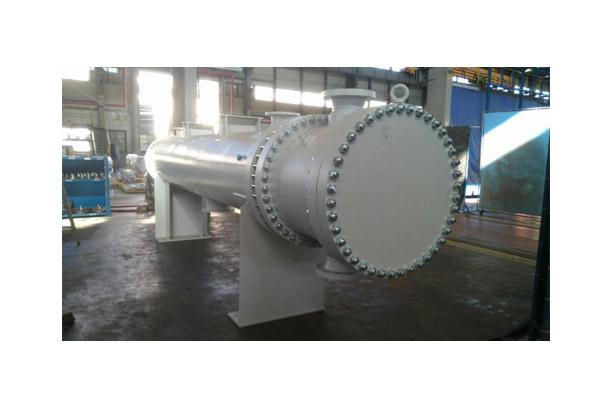 LPG Cargo Heater(Vaporizer)