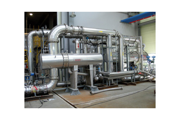 LNG Vaporizer