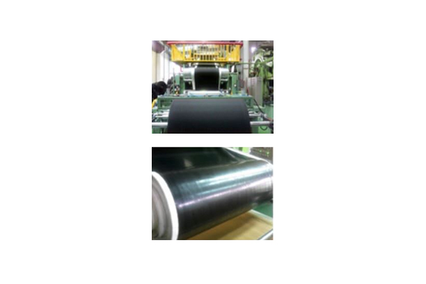 Abrasion Resistant RUBBER SHEET (Specialty Rubber Sheet)
