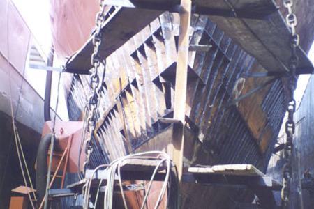 Docking & General Repair