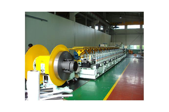 Forming Machinery for Car Door Frame