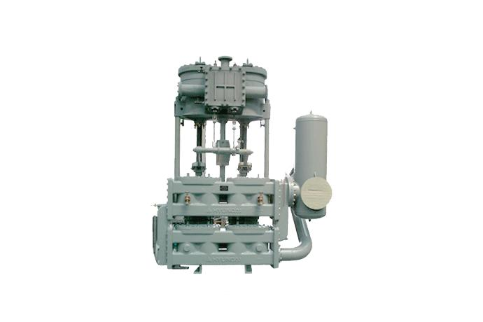 Cargo Oil Stripping Pump