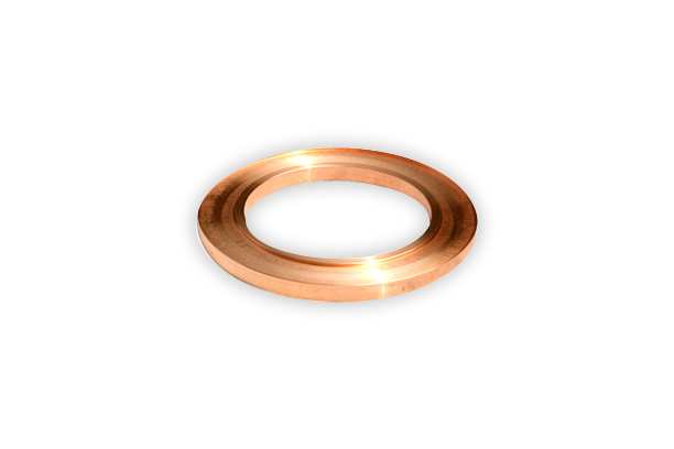 Electric resistance ring