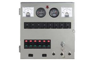 Sub Control Box
