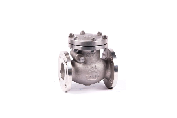 Swing Check Valves (Steel Valves)