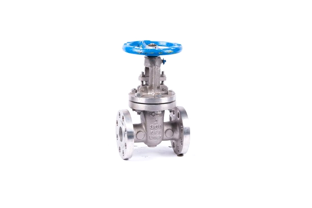 Gate Valve (Steel Valves)