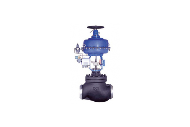 840G Cage Guided Valve (Control Valves)