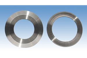 Flat & Serrated Metal Gaskets