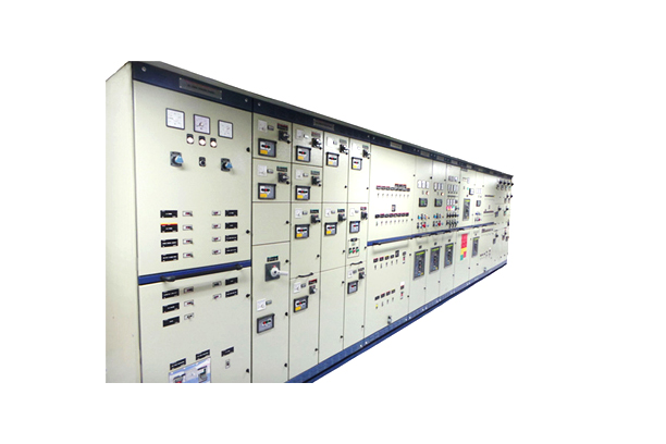 ECC (Switch Board)