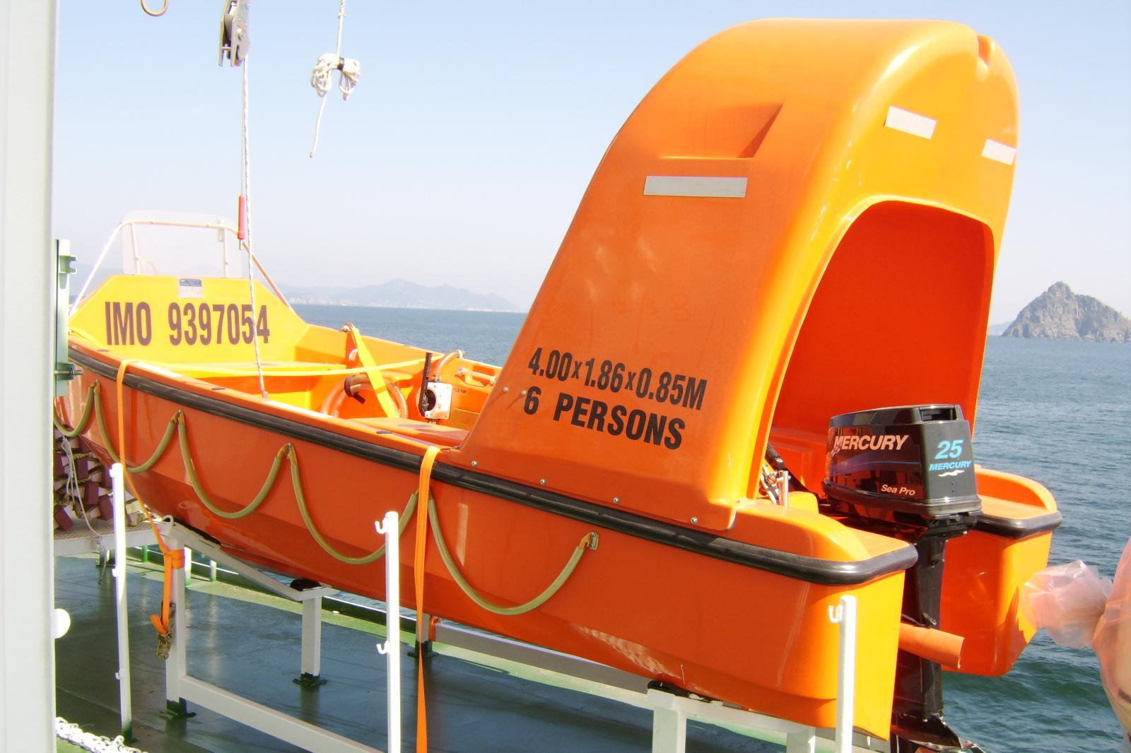 Rescue / Fast Rescue Boats