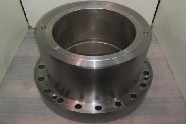 Bearing Gear Box