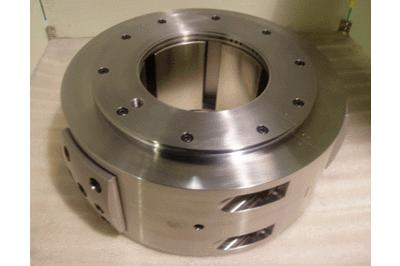 Tilting Pad Bearing