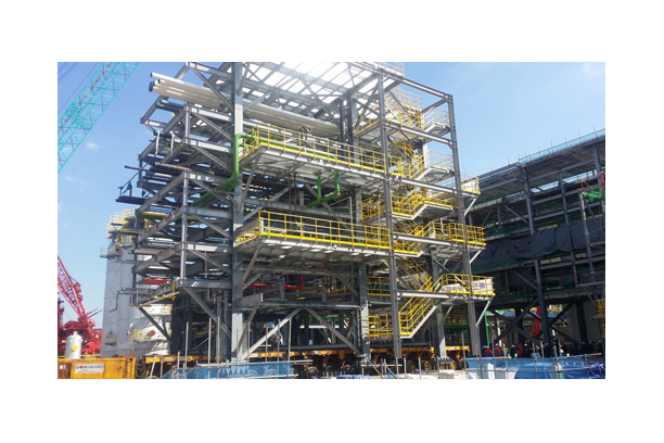 Steel Structure Modules