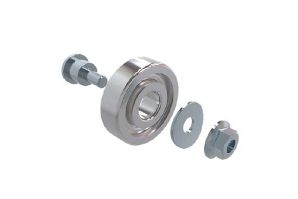 MCC Components (MCC Bucket Roller)