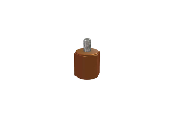 Insulator (Epoxy Insulator - Low voltage)