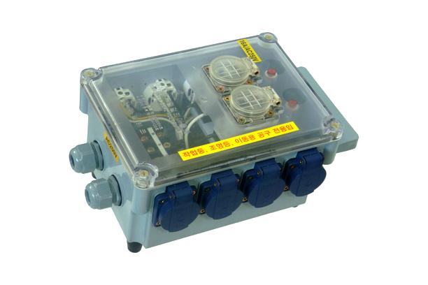 EOL-800 방우형 듀얼 멀티 아울렛 (단종)