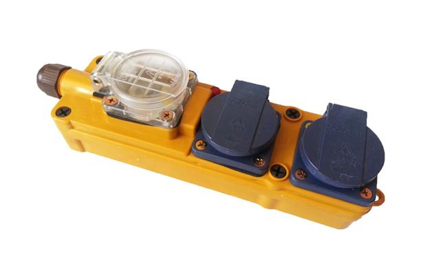 EOL-270 방우형 멀티탭