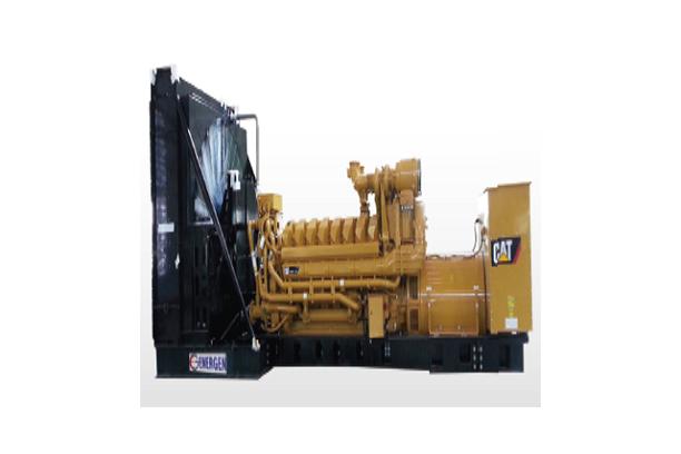 CATERPILLAR ENGINE SERIES