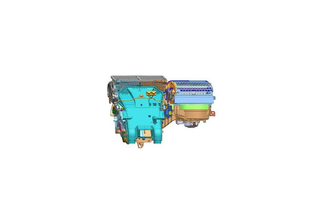 HVAC Module
