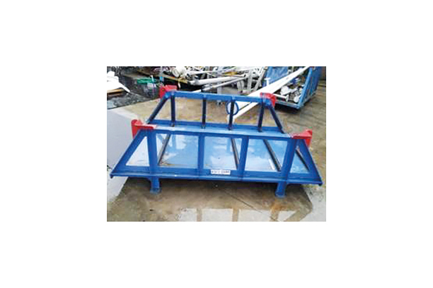 Pipe pallet