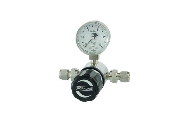Line Pressure Regulator (HORNUNG)