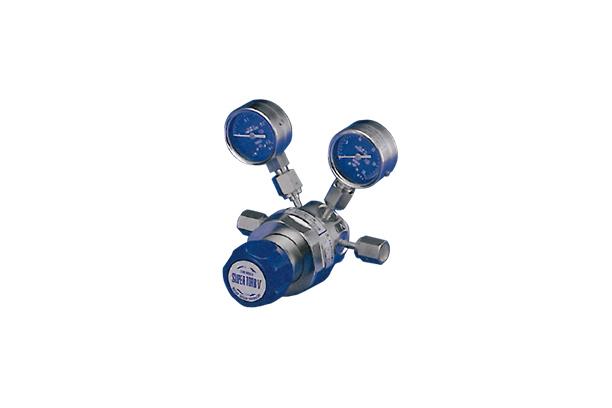 Corrosive Gases (Regulator)