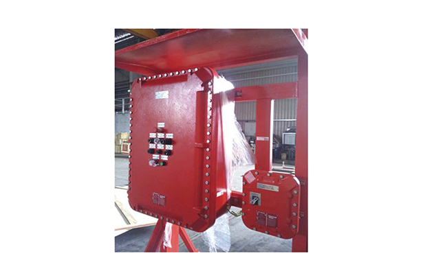 INERT GAS SYSTEMHOME